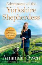 On the Farm with the Yorkshire Shepherdess