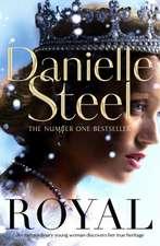 Steel, D: Royal