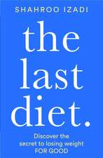 Last Diet