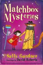 The Fairy Detective Agency: The Matchbox Mysteries