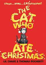 Cat Who Ate Christmas