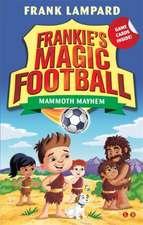 Frankie's Magic Football: Mammoth Mayhem