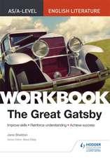 ASALEVEL ENGLISH LITERATURE WORKBOOK THE