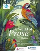 World of Prose