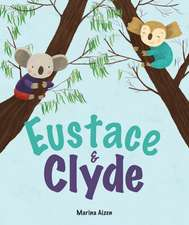 Eustace and Clyde
