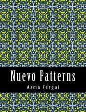 Nuevo Patterns
