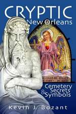Cryptic New Orleans