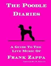 The Poodle Diaries