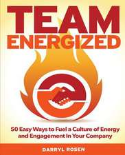 Team Energized!