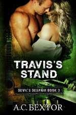 Travis's Stand