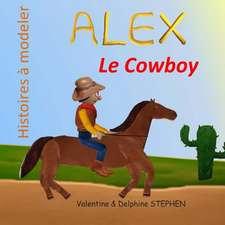 Alex Le Cowboy