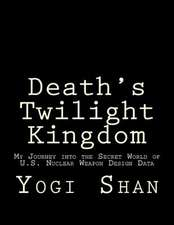 Death's Twilight Kingdom