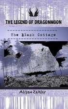The Legend of Dragonmoon