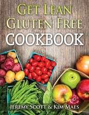 Get Lean Gluten Free Cookbook