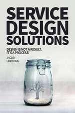 Service Design Solutions