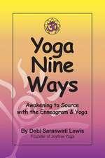 Yoga Nine Ways