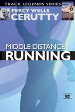 Middle Distance Running