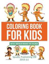 Native American Indians for Children