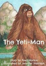 The Yeti-Man