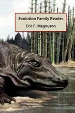 Evolution Family Reader