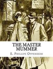 The Master Mummer