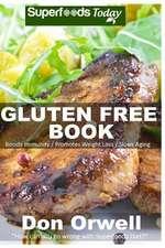 Gluten Free Book