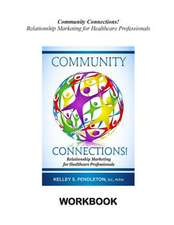 Community Connections! Companion Workbook