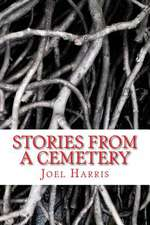 Stories from a Cemetery