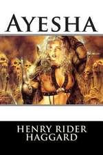 Ayesha (Classic Stories)