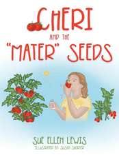 Cheri and the Mater Seeds:  Be Stronger with God