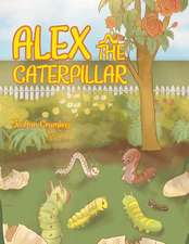 Alex the Caterpillar