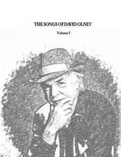 The Songs of David Olney
