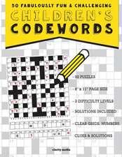 Children's Codewords