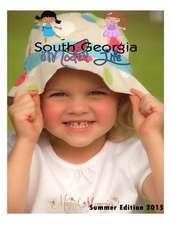 South Georgia Model Life
