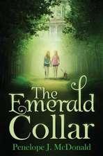 The Emerald Collar (an Eden Twins Mystery)