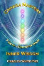 Chakra Mastery