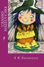 Cranky Hazel's Cake