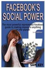 Facebook Social Power