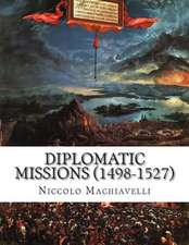 Diplomatic Missions (1498-1527)