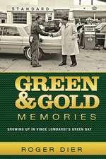 Green & Gold Memories