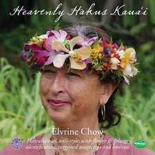 Heavenly Hakus Kauai