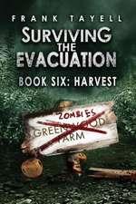 Surviving the Evacuation, Book 6
