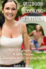 Outdoor Cooking Essentials