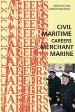 Civil Maritime Careers