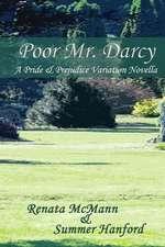 Poor Mr. Darcy