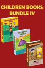 Children Books Bundle IV.