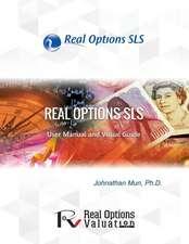 Real Options Sls User Manual