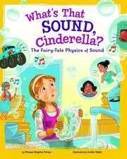 What's That Sound, Cinderella?