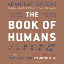 Humanimal: How Homo Sapiens Became Naturei's Most Paradoxical Creature: A New Evolutionary History