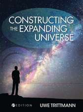 Constructing the Expanding Universe